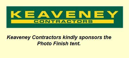 Keaveney Contractors logo